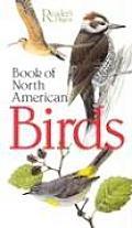 Book of North American Birds PB