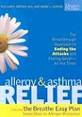 Allergy & Asthma Relief The Breakthrough
