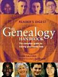 Genealogy Handbook The Complete Guide to Tracing Your Family Tree