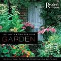 Readers Digest 1001 Hints & Tips for Your Garden