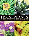 Book of Houseplants: The Green Thumb Guide to Easy Indoor Gardening