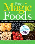 Magic Foods Live Longer Supercharge Your Energy Lose Weight & Stop Cravings