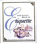 Little Book Of Etiquette
