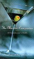 Martini Companion A Connoisseurs Guide