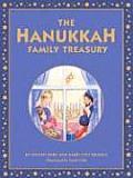Hanukkah Family Treasury