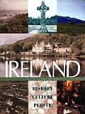 Ireland History Culture People