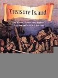 Treasure Island Young Readers Edition