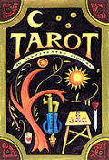 Tarot An Illustrated Journal
