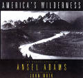 Americas Wilderness The Photographs Of Ansel Adams