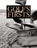 Golfs Book Of Firsts