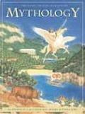 The Classic Treasury of Bulfinch's Mythology