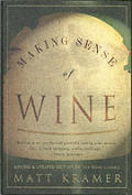 Making Sense of Wine Cover