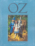 Oz 01 Wonderful Wizard Of Oz