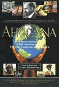 Africana: The Concise Desk Reference