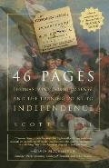 46 Pages: Thomas Paine, Common Sense, and the Turning Point to American Independence Cover