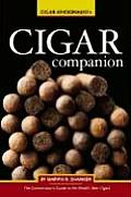 Cigar Companion Cover
