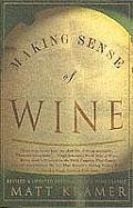 Making Sense Of Wine Revised & Updated