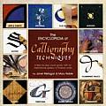 Encyclopedia of Calligraphy Techniques (05 Edition)