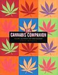 Cannabis Companion The Ultimate Guide to Connoisseurship
