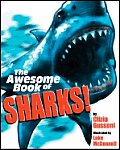 Awesome Book Of Sharks
