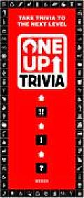 One Up Trivia Take Trivia to the Next Level
