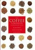Coffee Companion: A Connoisseur's Guide