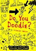Do You Doodle? Cover