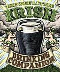 Wee Little Irish Drinking Companion
