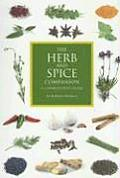 The Herb and Spice Companion