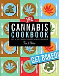 Cannabis Cookbook Over 35 Tasty Recipes for Meals Munchies & More
