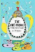 The Awe-Manac: A Daily Dose of Wonder Cover