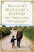 Malachy Mccourt's History of Ireland (08 Edition)