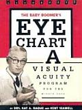 The Baby Boomer's Eye Chart: A Visual Acuity Program for the Middle-Aged