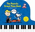 Peanuts Grand Piano Book