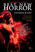 Mammoth Book of Best New Horror Volume Nineteen