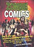 Mammoth Book of Zombie Comics