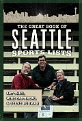 Great Book Of Seattle Sports Lists