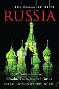 The Britannica Guide to Russia
