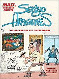 Mads Greatest Artists Sergio Aragones