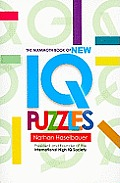 The Mammoth Book of New IQ Puzzles (Mammoth Book of)