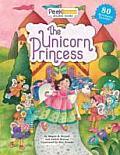 Peek Inside the Unicorn Princess