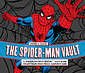 Spider Man Vault
