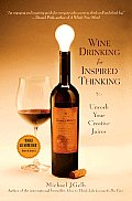 Wine Drinking for Inspired Thinking