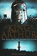 A Brief History of King Arthur (Brief History Of...) Cover