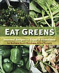 Eat Greens: Seasonal Recipes to Enjoy in Abundance Cover