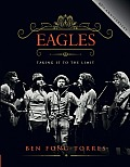 Eagles: Taking It to the Limit Cover
