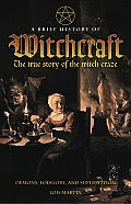 Brief History of Witchcraft