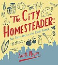 City Homesteader Self Sufficiency on Any Square Footage