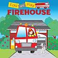 Fold and Play at the Firehouse