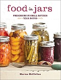 Food in Jars: Preserving in Small Batches Year-Round Cover